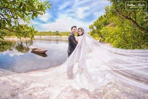 Top 30 studio chụp ảnh cưới đẹp nhất quận Phú Nhuận TPHCM - hình ảnh 28