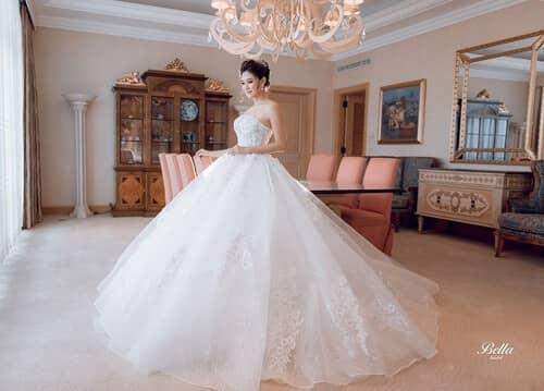 Top 30 studio chụp ảnh cưới đẹp nhất quận Phú Nhuận TPHCM - hình ảnh 5