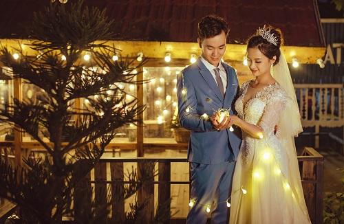 Top 30 Studio Chụp ảnh Cưới đẹp Nhất Quận Phú Nhuận TPHCM – Hình ảnh Minh Họa