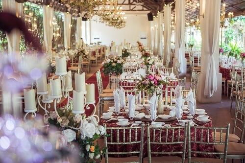 Top 4 nhà hàng tiệc cưới uy tín với mức giá phải chăng ở TP.HCM - hình ảnh 3