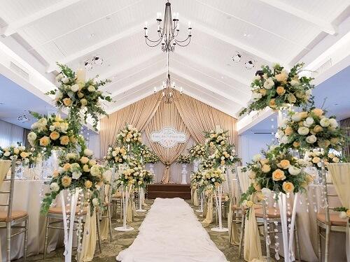 Top 4 nhà hàng tiệc cưới uy tín với mức giá phải chăng ở TP.HCM - hình ảnh 4