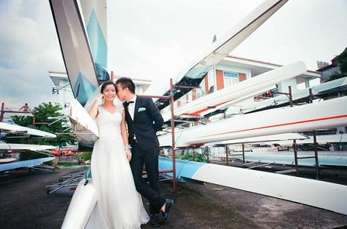 7 địa điểm chụp ảnh cưới 'như Tây' ở Hà Nội - hình ảnh 3