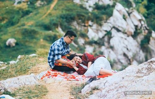 7 địa điểm chụp ảnh cưới 'như Tây' ở Hà Nội - hình ảnh 5
