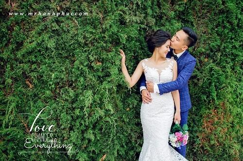 Ngất ngây với 20 phim trường chụp ảnh cưới đẹp nhất ở Hà Nội - hình ảnh 11