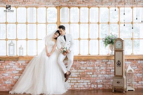 Ngất ngây với 20 phim trường chụp ảnh cưới đẹp nhất ở Hà Nội - hình ảnh 14