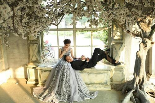 Ngất ngây với 20 phim trường chụp ảnh cưới đẹp nhất ở Hà Nội - hình ảnh 16