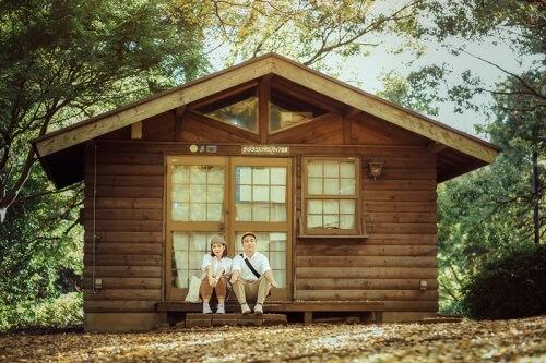 Ảnh cưới 15 triệu đồng giữa nắng thu Tokyo - hình ảnh 6