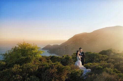 Ảnh cưới ở San Francisco của cặp 9X - hình ảnh 10