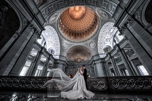 Ảnh cưới ở San Francisco của cặp 9X - hình ảnh 2