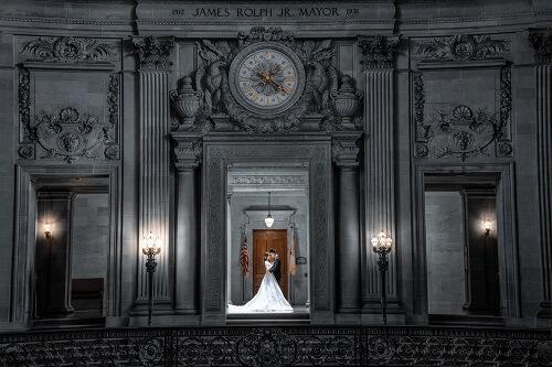 Ảnh cưới ở San Francisco của cặp 9X - hình ảnh 3