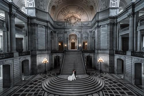 Ảnh cưới ở San Francisco của cặp 9X - hình ảnh 8