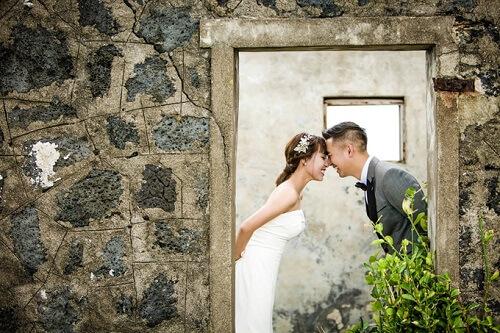 Ảnh cưới tại TP HCM và Jeju của cặp Việt kiều - hình ảnh 9