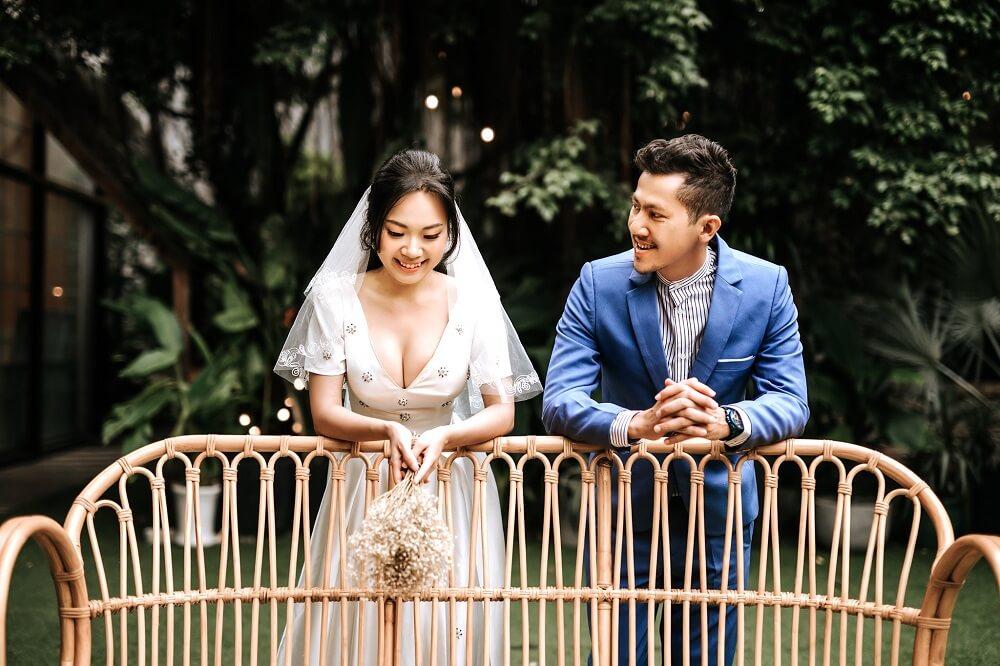 Chụp ảnh cưới phim trường En-Dee Garden - hình 1
