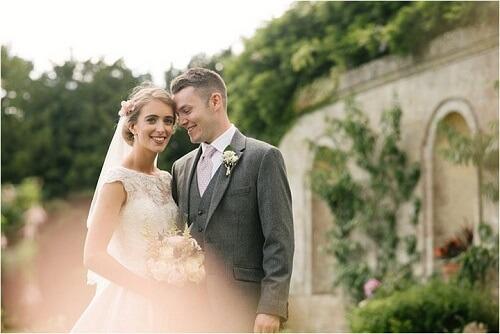 Làm thế nào để chụp chân dung cho cô dâu và chú rể tại lễ cưới khi không có nhiều thời gian? - hình ảnh 1