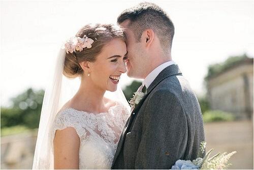 Làm thế nào để chụp chân dung cho cô dâu và chú rể tại lễ cưới khi không có nhiều thời gian? - hình ảnh 2
