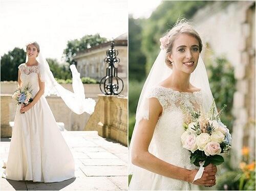 Làm thế nào để chụp chân dung cho cô dâu và chú rể tại lễ cưới khi không có nhiều thời gian? - hình ảnh 5