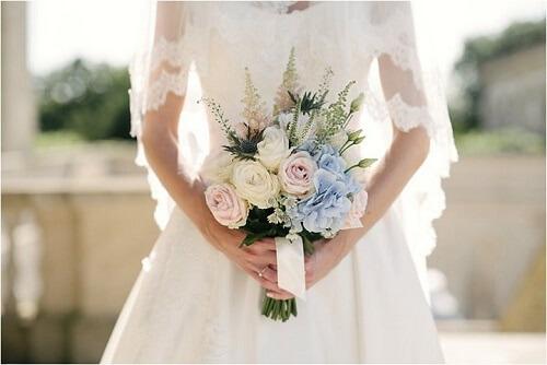 Làm thế nào để chụp chân dung cho cô dâu và chú rể tại lễ cưới khi không có nhiều thời gian? - hình ảnh 6