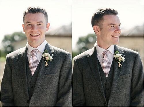 Làm thế nào để chụp chân dung cho cô dâu và chú rể tại lễ cưới khi không có nhiều thời gian? - hình ảnh 7