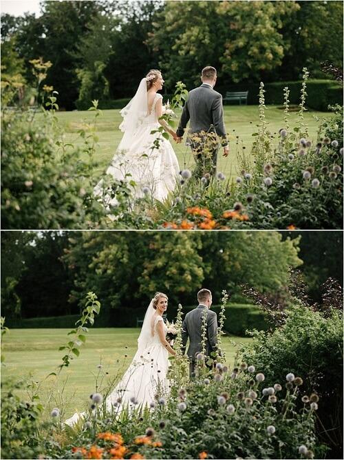 Làm thế nào để chụp chân dung cho cô dâu và chú rể tại lễ cưới khi không có nhiều thời gian? - hình ảnh 9