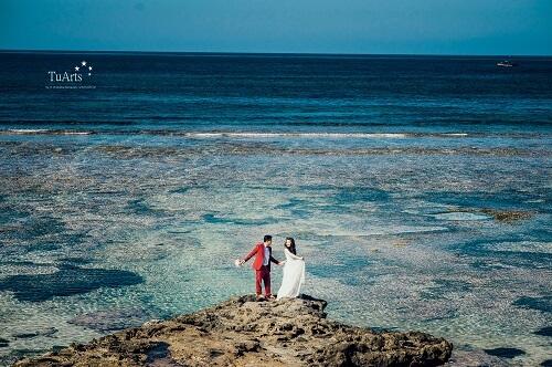 Những địa điểm chụp ảnh cưới xuyên Việt tuyệt đẹp không thể bỏ qua - hình ảnh 12