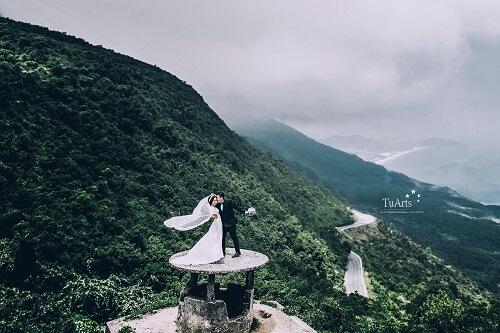 Những địa điểm chụp ảnh cưới xuyên Việt tuyệt đẹp không thể bỏ qua - hình ảnh 13
