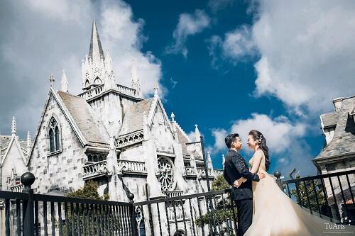 Những địa điểm chụp ảnh cưới xuyên Việt tuyệt đẹp không thể bỏ qua - hình ảnh 14