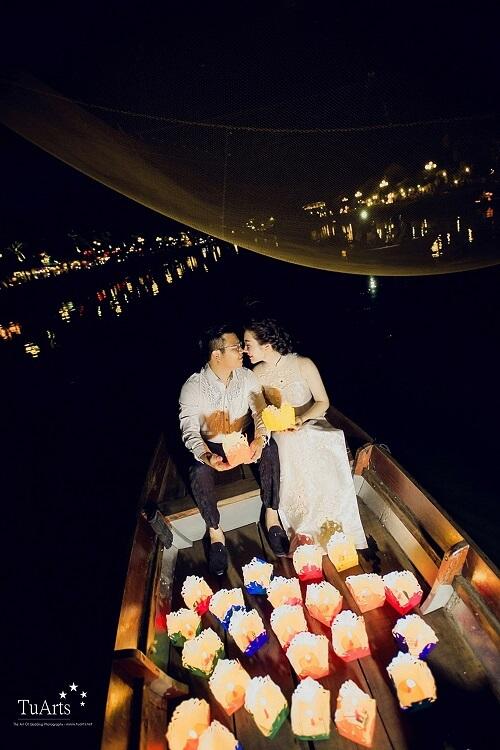 Những địa điểm chụp ảnh cưới xuyên Việt tuyệt đẹp không thể bỏ qua - hình ảnh 15