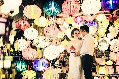Những địa điểm chụp ảnh cưới xuyên Việt tuyệt đẹp không thể bỏ qua - hình ảnh 16