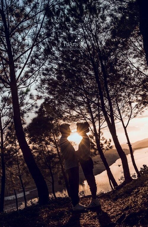 Những địa điểm chụp ảnh cưới xuyên Việt tuyệt đẹp không thể bỏ qua - hình ảnh 18
