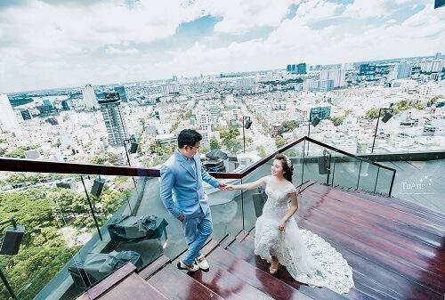 Những địa điểm chụp ảnh cưới xuyên Việt tuyệt đẹp không thể bỏ qua - hình ảnh 20