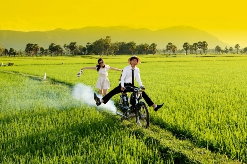 Những địa điểm chụp ảnh cưới xuyên Việt tuyệt đẹp không thể bỏ qua - hình ảnh 21