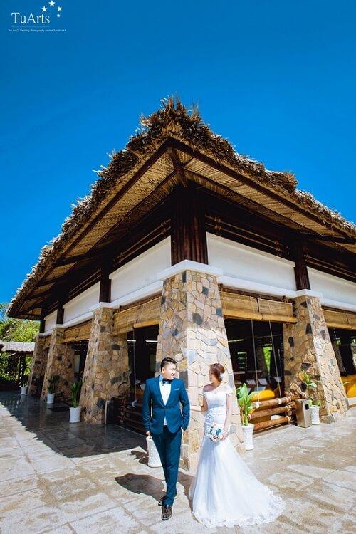 Những địa điểm chụp ảnh cưới xuyên Việt tuyệt đẹp không thể bỏ qua - hình ảnh 22