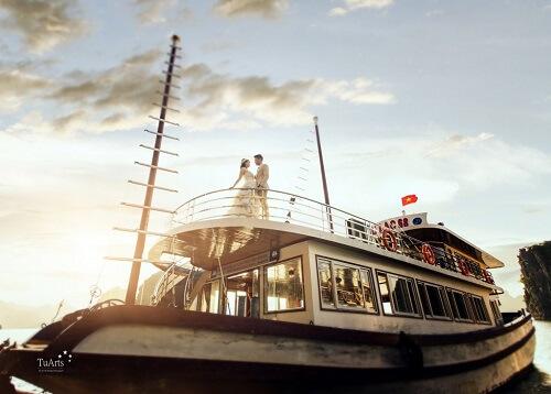 Những địa điểm chụp ảnh cưới xuyên Việt tuyệt đẹp không thể bỏ qua - hình ảnh 4