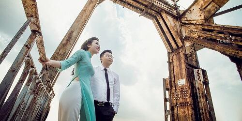 Những địa điểm chụp ảnh cưới xuyên Việt tuyệt đẹp không thể bỏ qua - hình ảnh 6