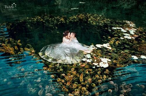 Những địa điểm chụp ảnh cưới xuyên Việt tuyệt đẹp không thể bỏ qua - hình ảnh 8