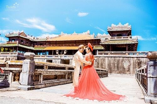 Những địa điểm chụp ảnh cưới xuyên Việt tuyệt đẹp không thể bỏ qua - hình ảnh 9