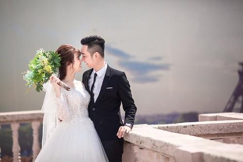Top 10 Studio chụp ảnh cưới đẹp nhất TPHCM - Hình ảnh minh họa