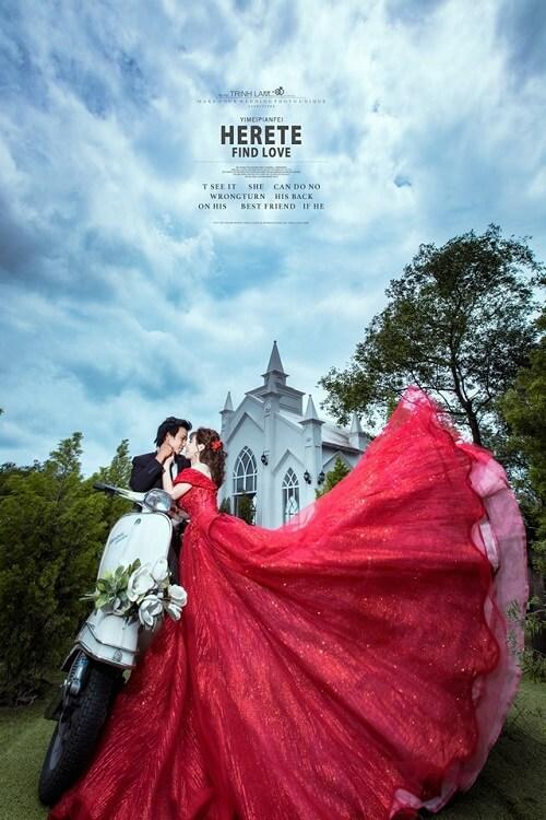 Top 20 studio chụp ảnh cưới đẹp nhất quận Thủ Đức, TPHCM - hình ảnh 10