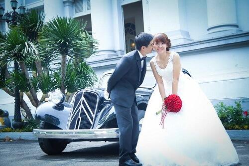 Top 20 studio chụp ảnh cưới đẹp nhất quận Thủ Đức, TPHCM - hình ảnh 14