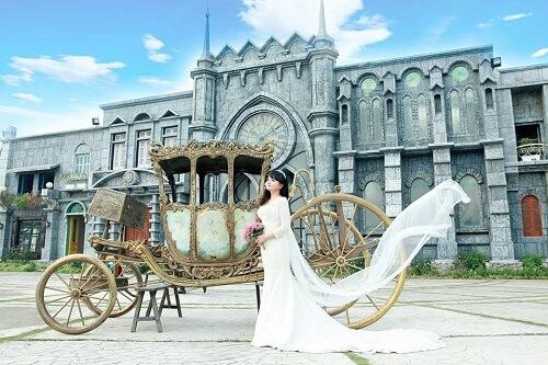 Top 20 studio chụp ảnh cưới đẹp nhất quận Thủ Đức, TPHCM - hình ảnh 2
