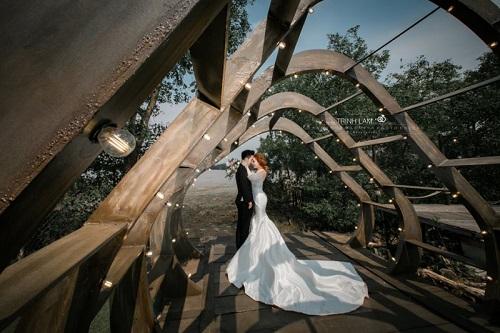 Top 20 studio chụp ảnh cưới đẹp nhất quận Thủ Đức, TPHCM - hình ảnh 7
