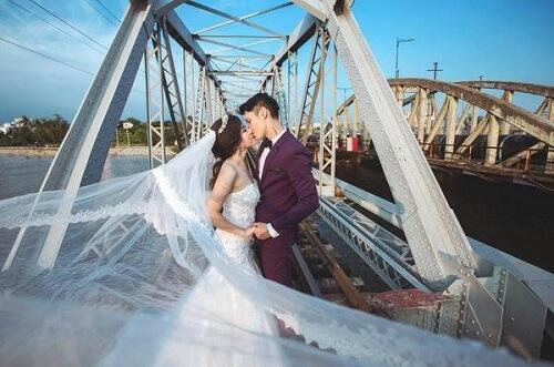 Top 20 studio chụp ảnh cưới đẹp nhất quận Thủ Đức, TPHCM - hình ảnh 8