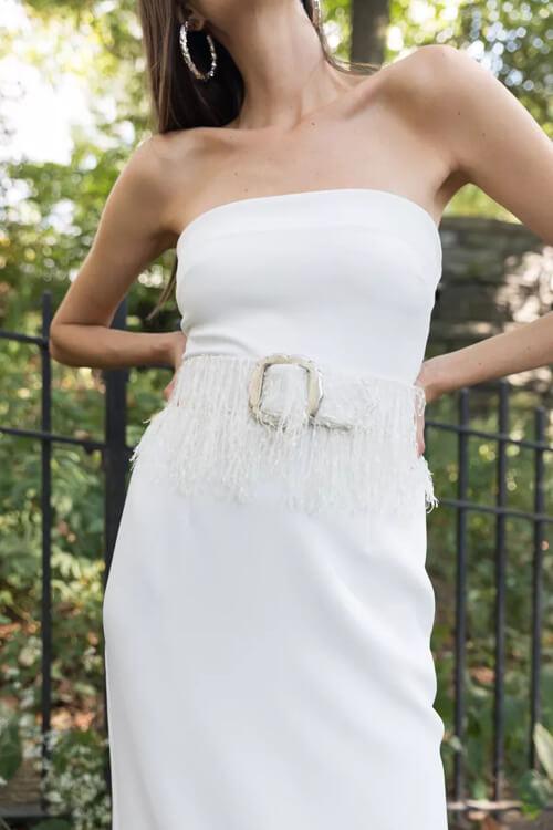 Top 7 xu hướng váy cưới hot nhất năm 2020 - hình ảnh 17