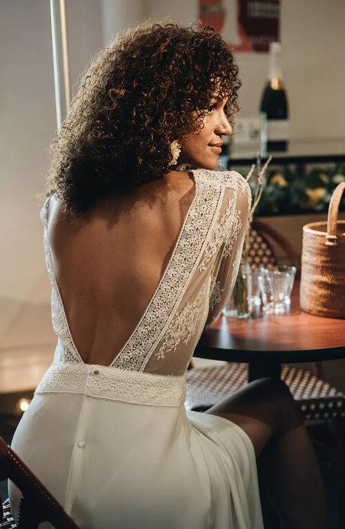 Top 7 xu hướng váy cưới hot nhất năm 2020 - hình ảnh 3