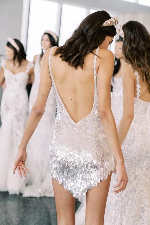 Top 7 xu hướng váy cưới hot nhất năm 2020 - hình ảnh 4