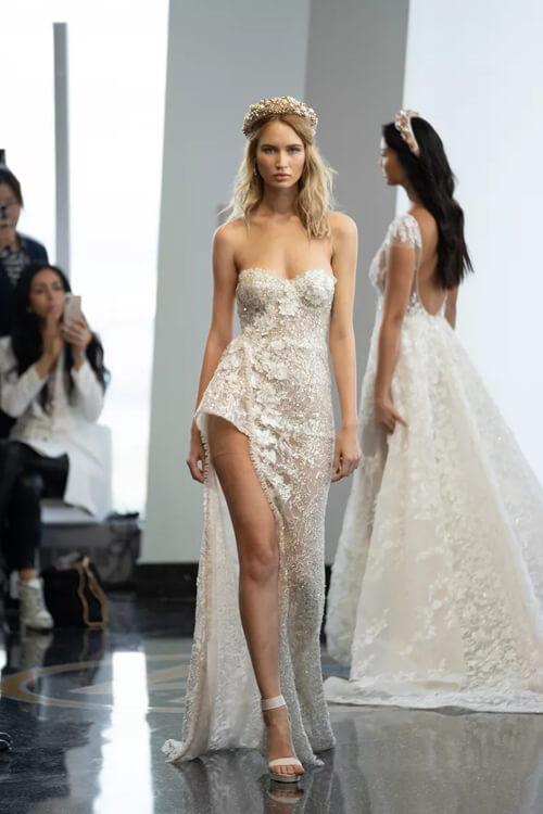 Top 7 xu hướng váy cưới hot nhất năm 2020 - hình ảnh 5