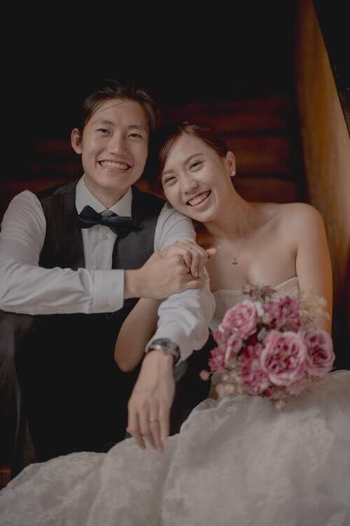 Xuýt xoa với bộ ảnh cưới đẹp như mơ chụp tại Việt Nam của cặp đôi Đài Loan - hình ảnh 1