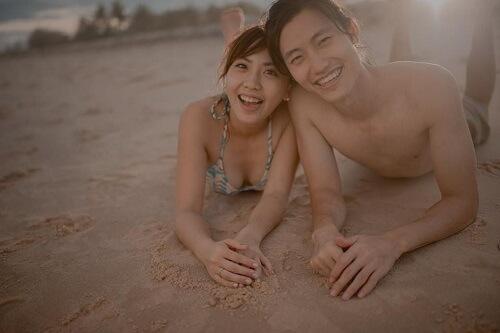 Xuýt xoa với bộ ảnh cưới đẹp như mơ chụp tại Việt Nam của cặp đôi Đài Loan - hình ảnh 10