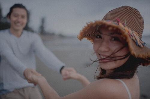 Xuýt xoa với bộ ảnh cưới đẹp như mơ chụp tại Việt Nam của cặp đôi Đài Loan - hình ảnh 11