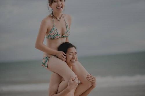 Xuýt xoa với bộ ảnh cưới đẹp như mơ chụp tại Việt Nam của cặp đôi Đài Loan - hình ảnh 12